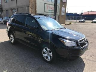 Used 2018 Subaru Forester 2.5i SOLD SOLD THANK YOU for sale in Etobicoke, ON