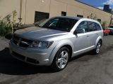 Photo of Silver 2009 Dodge Journey
