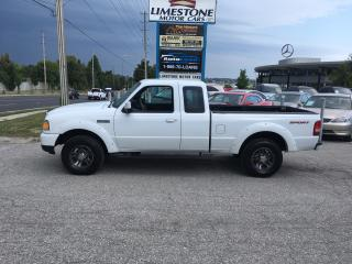 Used 2006 Ford Ranger SPORT for sale in Newmarket, ON