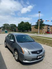 Used 2010 Nissan Sentra 2.0 for sale in Cambridge, ON