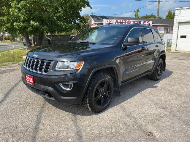 2014 Jeep Grand Cherokee Laredo/4WD/Automatic/Bluetooth/Comes Certified
