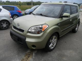 Used 2010 Kia Soul 4 WGN for sale in Kitchener, ON