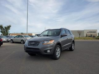 Used 2010 Hyundai Santa Fe GL W/SPORT for sale in Calgary, AB