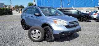 Used 2009 Honda CR-V AWD GARANTIE 1 ANS for sale in Pointe-aux-Trembles, QC