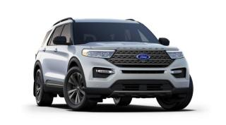 New 2021 Ford Explorer XLT for sale in Forest, ON