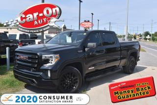 Used 2019 GMC Sierra 1500 Elevation 4X4 | NEW ARRIVAL | BOSE AUDIO | SUNROOF for sale in Ottawa, ON