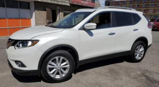 Used 2015 Nissan Rogue AWD 4dr for sale in Calgary, AB