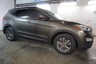 Used 2014 Hyundai Santa Fe SPORT CERTIFIED 2YR WARRANTY *FREE ACCIDENT*1 OWNER* BLUETOOTH HEATED SEAT CRUISE ALLOYS for sale in Milton, ON