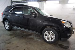 Used 2013 Chevrolet Equinox LT PREMUIM AWD CAMERA CERTIFIED 2YR WARRANTY *1 OWNER*FREE ACCIDENT* HEATED SEATS BLUETOOTH ALLOYS CRUISE for sale in Milton, ON