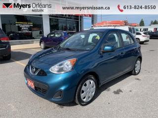Used 2015 Nissan Micra SV  - Bluetooth - $82 B/W for sale in Orleans, ON