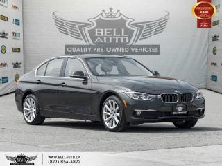 Used 2017 BMW 3 Series 328d xDrive, AWD, Navi, SunRoof, Bluetooth, B.spot for sale in Toronto, ON