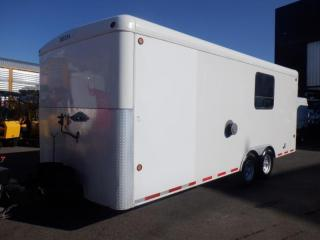 Used 2006 ROYAL Office Trailer 21 foot for sale in Burnaby, BC