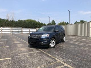 Used 2017 Ford Explorer 4WD for sale in Cayuga, ON