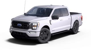 New 2021 Ford F-150 XLT for sale in New Hamburg, ON