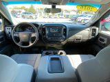 2016 Chevrolet Silverado 1500 LS Double Cab