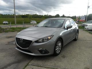 Used 2014 Mazda MAZDA3 GS.PLUS for sale in Kitchener, ON
