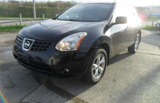 Used 2008 Nissan Rogue SL.AWD for sale in Kitchener, ON