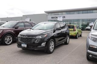 Used 2020 Chevrolet Equinox LT for sale in London, ON