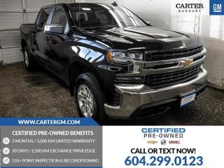 Used 2019 Chevrolet Silverado 1500 LT for sale in Burnaby, BC