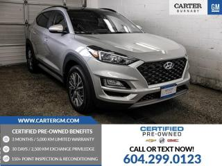 Used 2020 Hyundai Tucson for sale in Burnaby, BC