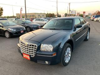 Used 2008 Chrysler 300 Touring,AWD for sale in Hamilton, ON