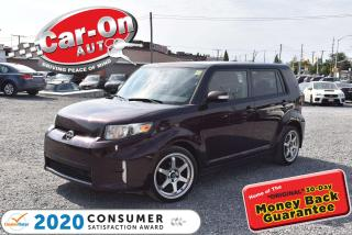 Used 2015 Scion xB NEW ARRIVAL | 18'' ALLOYS | POWER GROUP | REAR CAM for sale in Ottawa, ON