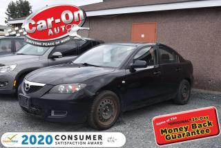 Used 2008 Mazda MAZDA3 NEW ARRIVAL | for sale in Ottawa, ON