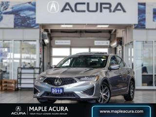 Used 2019 Acura ILX Premium  ***SOLD*** for sale in Maple, ON