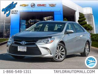 Used 2015 Toyota Camry HYBRID XLE for sale in Kingston, ON