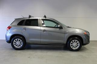 Used 2014 Mitsubishi RVR WE APPROVE ALL CREDIT for sale in London, ON