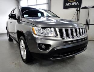 Used 2012 Jeep Compass Sport,LOW KM,NO ACCIDENT for sale in North York, ON