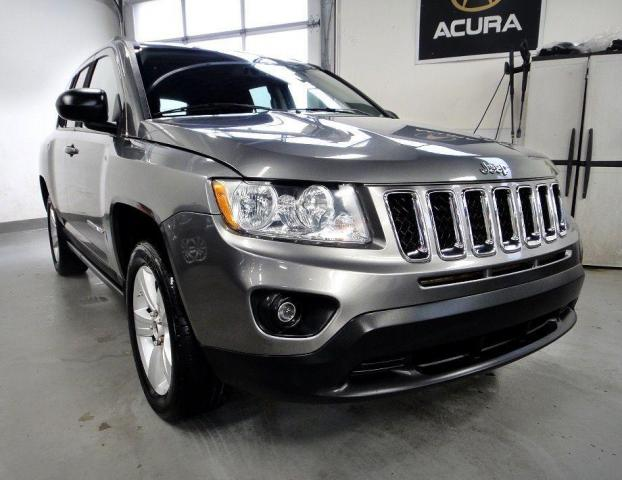 2012 Jeep Compass Sport,LOW KM,NO ACCIDENT