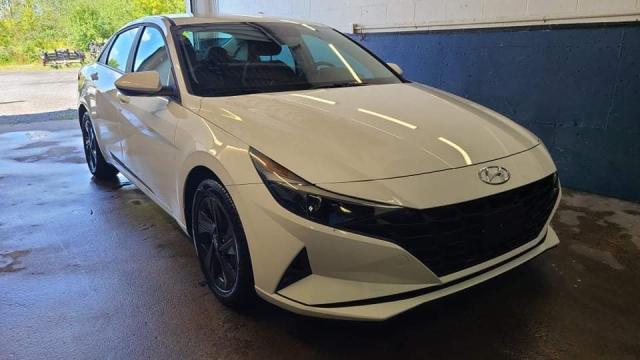 2021 Hyundai Elantra Preferred