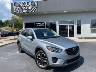 Used 2016 Mazda CX-5 for sale in Beamsville, ON