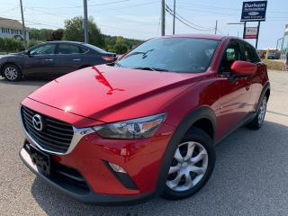 Used 2018 Mazda CX-3 GX for sale in Beamsville, ON