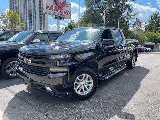Used 2019 Chevrolet Silverado 1500 RST for sale in Cambridge, ON
