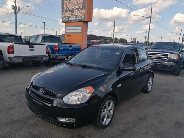 2009 Hyundai Accent **ONLY 52,000 KMS**ALLOYS**AUTO**CERTIFIED