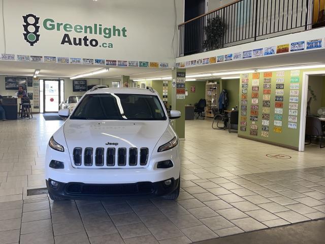 2016 Jeep Cherokee North Photo2