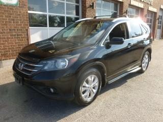 Used 2012 Honda CR-V EX for sale in Weston, ON