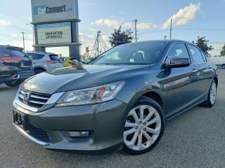 Used 2015 Honda Accord Touring for sale in Ottawa, ON