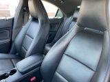 2018 Mercedes-Benz CLA-Class CLA 250 AWD NAVIGATION/CAMERA/LEATHER Photo24