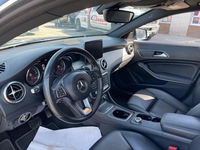 2018 Mercedes-Benz CLA-Class CLA 250 AWD NAVIGATION/CAMERA/LEATHER Photo10