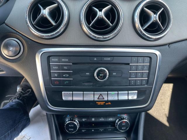 2018 Mercedes-Benz CLA-Class CLA 250 AWD NAVIGATION/CAMERA/LEATHER Photo15