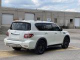 2017 Nissan Armada Platinum  Navigation/Sunroof/Camera/7 Passenger Photo26