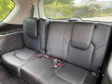 2017 Nissan Armada Platinum  Navigation/Sunroof/Camera/7 Passenger Photo29