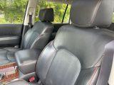 2017 Nissan Armada Platinum  Navigation/Sunroof/Camera/7 Passenger Photo32