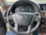 2017 Nissan Armada Platinum  Navigation/Sunroof/Camera/7 Passenger Photo37