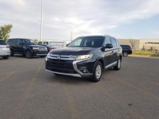 Used 2016 Mitsubishi Outlander SE AWC | $0 DOWN - EVERYONE APPROVED! for sale in Calgary, AB