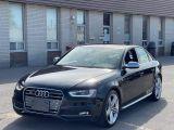 2014 Audi S4 Technik Navigation/Sunroof/Camera Photo19