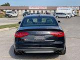 2014 Audi S4 Technik Navigation/Sunroof/Camera Photo24